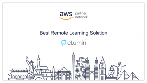 AWS Partner of the Year
